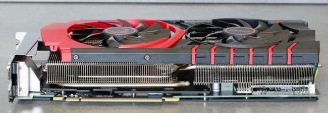 Radeon R9 390X огляд