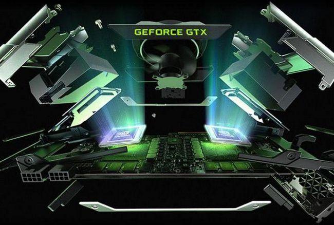 відеокарта Asus GeForce GTX TITAN Z