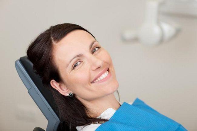 Фото - Види анестезій в стоматології: види, опис