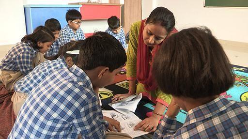 види навчальної діяльності учнів на уроці