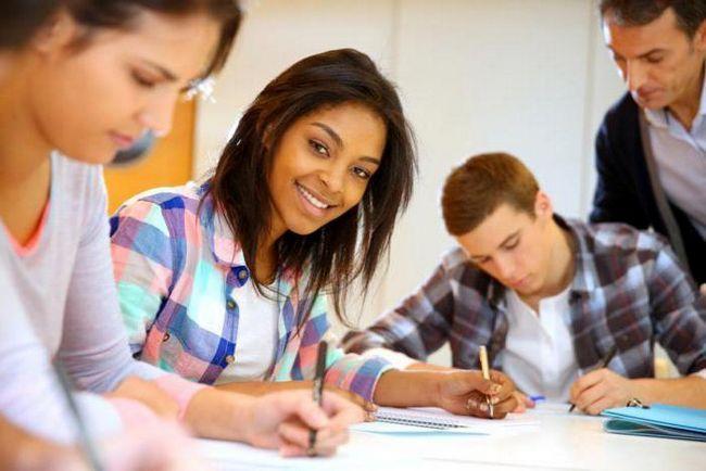 види діяльності учнів на уроках літератури
