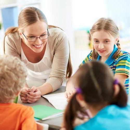 види діяльності учнів на уроці російської мови