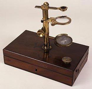 Фото - Види мікроскопів: опис, основні характеристики, призначення. Чим електронний мікроскоп відрізняється від світлового?