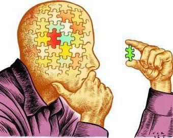 види мислення і їх характеристика