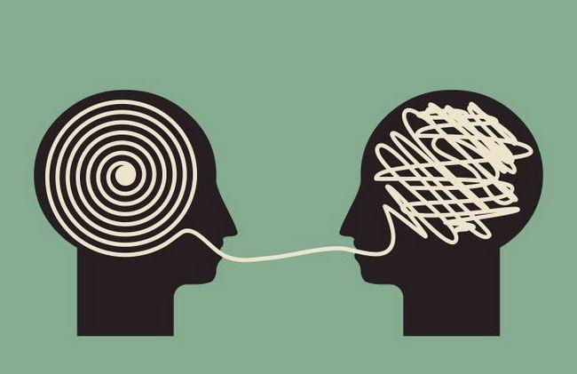загальна характеристика мислення характеристика видів мислення