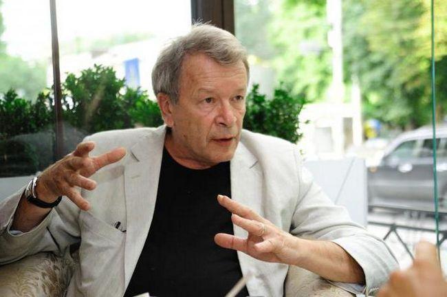 Віктор Єрофєєв письменник
