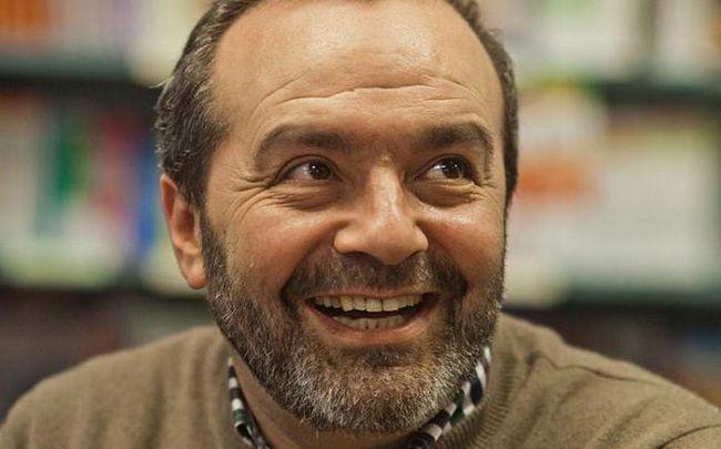 Віктор Шендерович