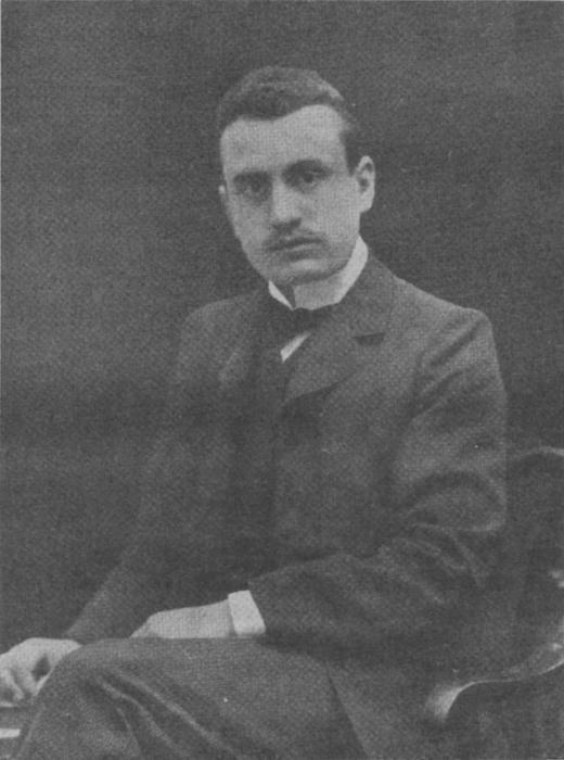 теорія Вільфредо Парето
