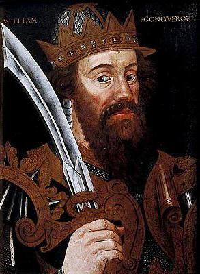 Фото - Вільгельм 1 Завойовник: біографія, фото, роки правління