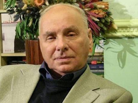 Віталій Вульф біографія