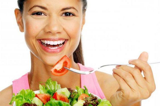 вітамін В в овочах і фруктах