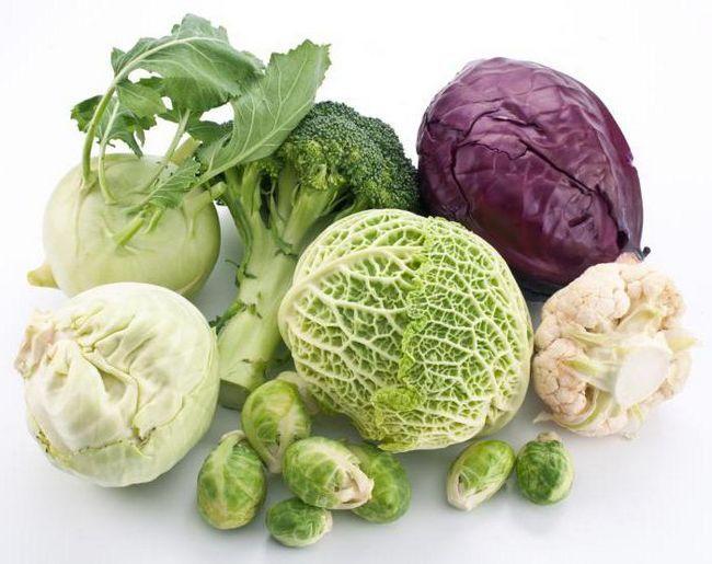 вітамін в1 в овочах і фруктах