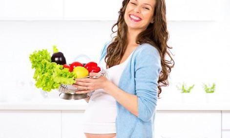 корисні фрукти для вагітних