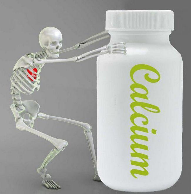 вітаміни кальцемін адванс відгуки