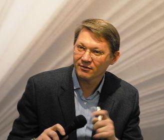 Володимир Рижков політик