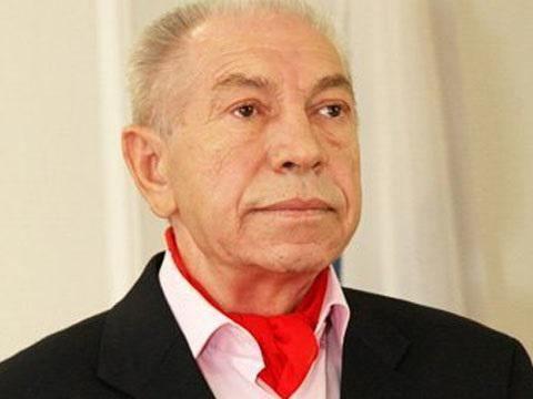 актор Володимир Толоконніков