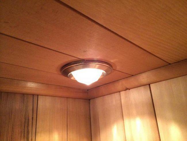 вологозахищені світильники світлодіодні