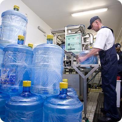 хваловскіе води відгуки