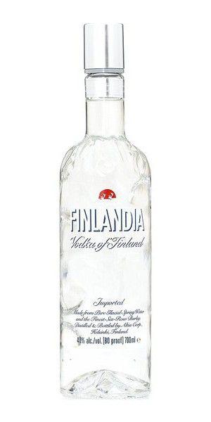 Горілка фінляндія виробник