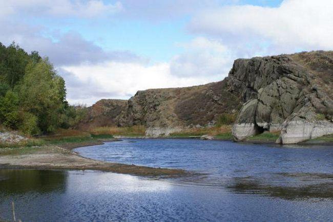 Фото - Водосховище Іріклінское в Оренбурзькій області: відпочинок і риболовля