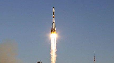 Фото - Військово-космічні сили Росії: опис, структура і склад