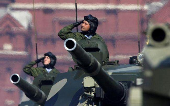 Фото - Військове вітання, або Якою рукою віддають честь