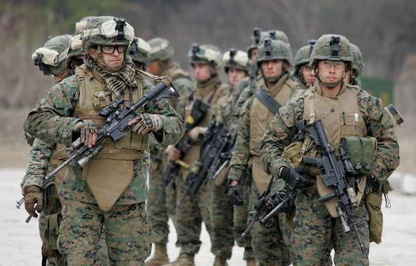збройні сили КНДР і Республіки Корея