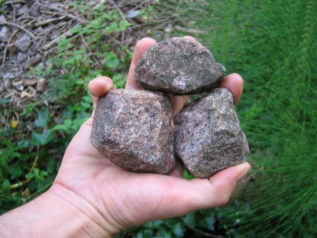 що значить час збирати каміння