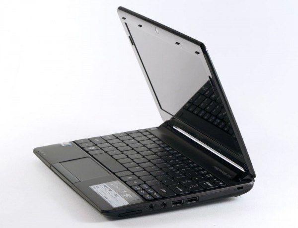 Фото - Всі подробиці про пристрій Acer Aspire One D257