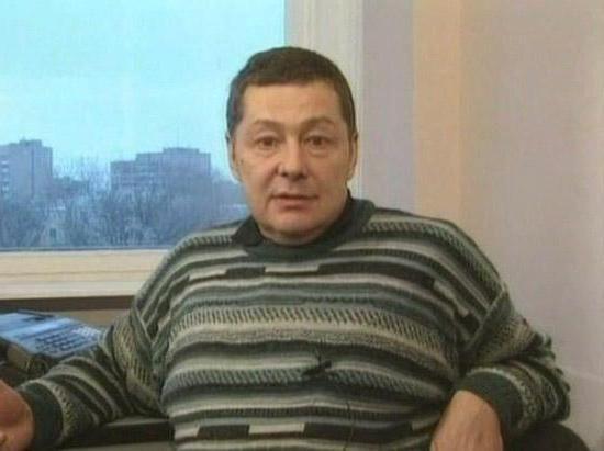 всеволод Абдулов фото