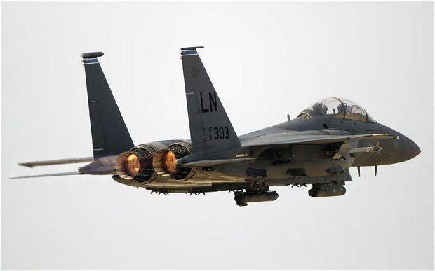 ВПС Китаю винищувач п'ятого покоління