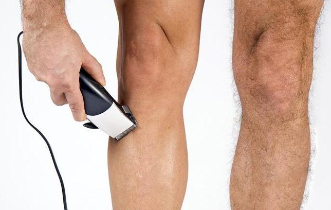 Фото - Навіщо людині волосся на ногах? Чому росте волосся на ногах?