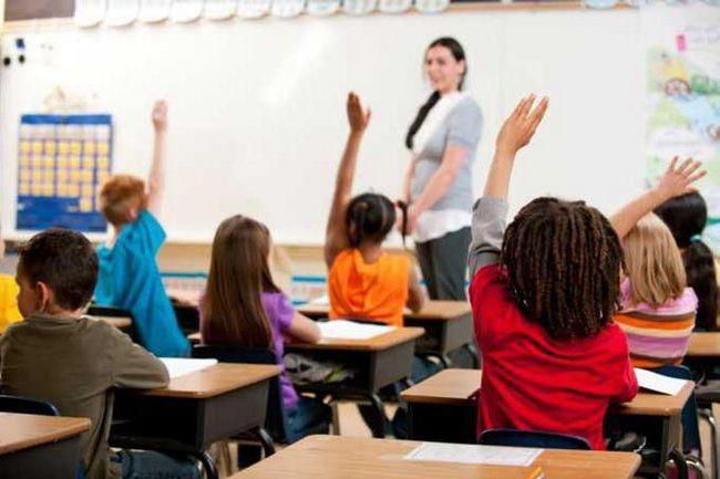 загадки про школу і шкільне приладдя