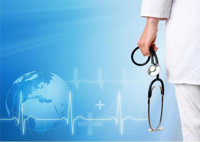 зарплата лікаря в москві