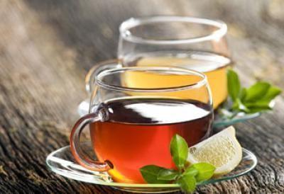 натуральний зелений цейлонський чай без ароматизаторів