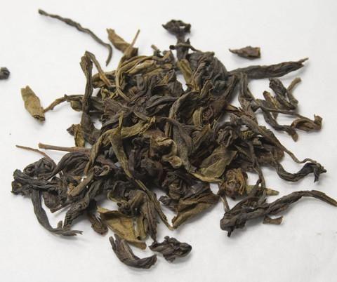 чай зелений цейлонський крупнолистовий