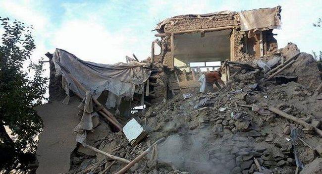 в якому році був землетрус в Москві