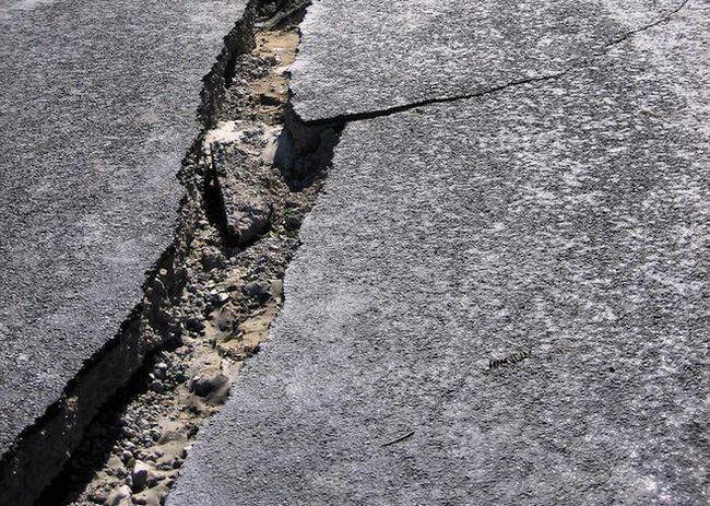 землетрус в Москві 2 015 16 вересня