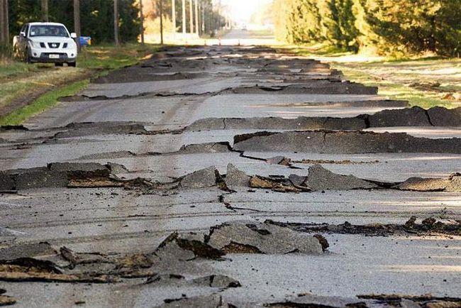 землетрус в Москві 2 013
