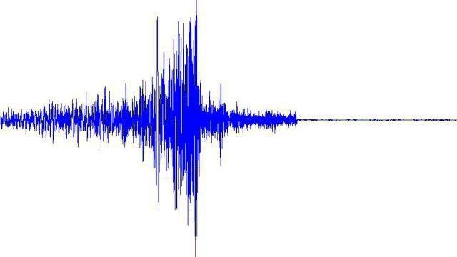 останній землетрус в Москві