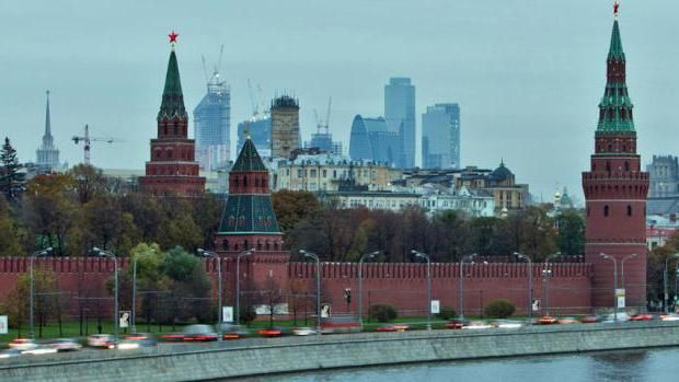 ймовірність землетрусу в Москві