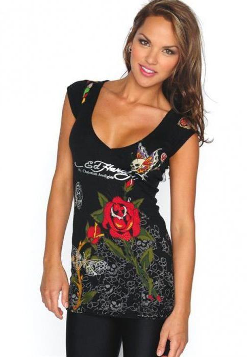 футболки модні для дівчат