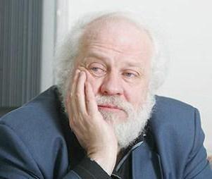 Пьотр Вайль фото