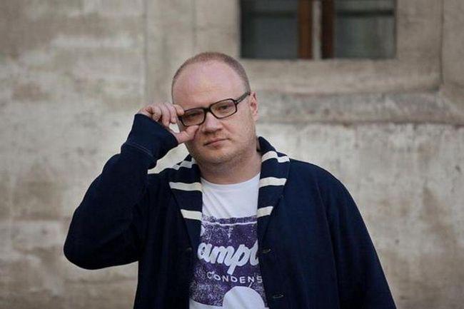 Фото - Журналіст Олег Кашин: біографія, діяльність